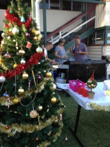 Mooloolah Christmas Party